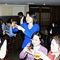2011年新春團拜餐會