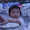 20101001 青年公園恐龍展