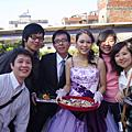2010.01.10.浚&葳 婚禮現場