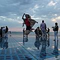 克羅埃西亞之三 - 札達爾  Zadar, Croatia