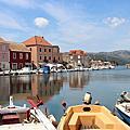 克羅埃西亞之五 - 史塔利格拉德  Stari Grad, Croatia