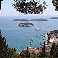 克羅埃西亞之六 - 薩瓦爾  Hvar, Croatia