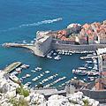克羅埃西亞之八 - 杜布羅夫尼克  Dubrovnik, Croatia