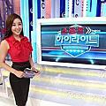 韓國身材最棒的女主播
