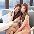 她們我可以!比韓星還正... 印尼清新「網拍姊妹花」爆紅