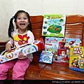 頑玩具-兒童節平價玩具批發