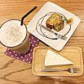 [食記*彰化]Sokoso Cafe手勾手咖啡(2015.09.23)