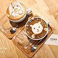 [食*彰化]Mooboo Cafe沐佈咖啡(2015.10.02)