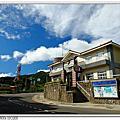 2013/8 陽明山