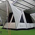 威力屋 BIG LION 露營帳篷