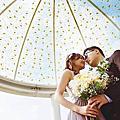 [婚攝] Ray & Zoe 心之芳庭 婚禮紀實