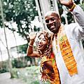 [婚攝] Kwabena & Sheila 台北陸軍聯誼廳 玻璃花房 美式婚禮
