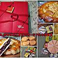 彰化美食-義華客製化喜餅走過一甲子的幸福寶盒