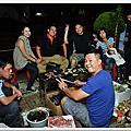 20120929中秋老楊家烤肉