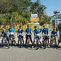 20161225羽傑單車 薑麻園