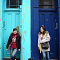 2005.01 倫敦跨年