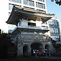 東和禪寺.觀音禪堂石碑