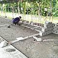 105第一梯次造園景觀乙級輔導課程