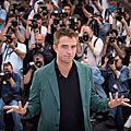 2014_Cannes Movie Festival_Rob
