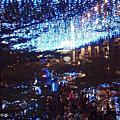 2013東區耶誕夜景