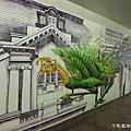 20150222台南市衛民街地下道