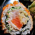 Kappa Japanese Restaurant
