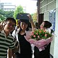 2005-06-18 輔大再見