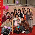 [聚會] 090119NCL新春牛年茶會