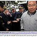 120106綠卡貪污總統用大水褲消滅了貪污罪!怎麼辦?在台灣,貪污不僅會關還會讓人生離死別!不過只適用於台灣人總統
