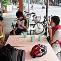 2008.0621單車環島第一次基測