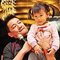 20111223總太東方如來聖誕花絮