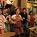 20111112泛醉俱樂部-芭達桑原住民餐廳