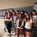 20121025 南台科技大學 別小看自己