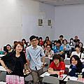 2013.05.28 南台科技大學-公關職場拼戰錄