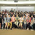 2013.09.24 中國科大_宿舍知能演講