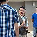 2016年自信講堂