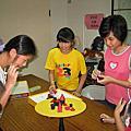 BG記事-聯合報兒童新聞廣播夏令營