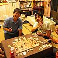 BG記事-阿芝家4/29遊戲聚會