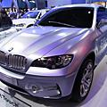 BMW @ 2008底特律車展