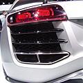 Audi @ 2008底特律車展