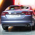 Jaguar @ 2008底特律車展