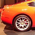 Ferrari @ 2008底特律車展