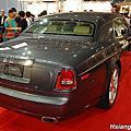 2011高雄巨蛋國際車展 - 幻影女神Rolls-Royce Phantom Coupe