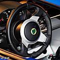 2011高雄巨蛋國際車展 - 純粹駕車體驗,Lotus Exige S240