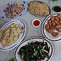 台北 金山老街 鴨肉