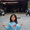 台北 迪化街 大稻埕