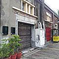台中 20號倉庫  後火車站