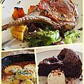 2014.8.3 新竹、竹北。彼刻義式餐酒館