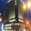 日本 x 北海道-旭川市 x HOTEL ROUTE INN GRAND ASAHIKAWA EKIMAE