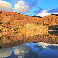 日本 x 青森縣-青森市 x 地獄沼 (Jigokunuma Pond)